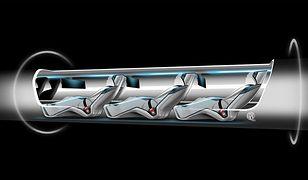 Hyperloop połączy Bratysławę, Budapeszt i Wiedeń?