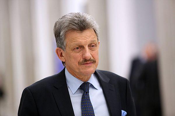 Więzienna afera z kandydatem PiS na europosła, Stanisławem Piotrowiczem