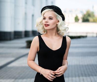 """Czerń nigdy nie przestanie być modna. Moda w wersji """"total black"""""""