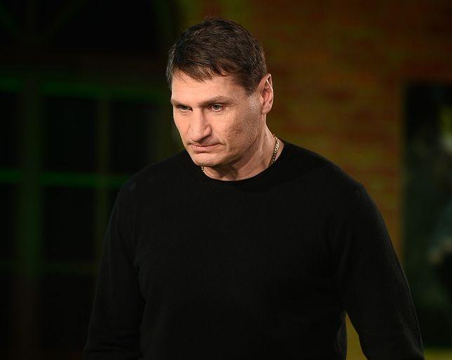 """""""Agent - gwiazdy 4"""": Andrzejowi Gołocie puściły nerwy"""