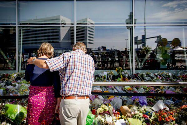 Żałoba narodowa w Holandii po katastrofie Boeinga 777
