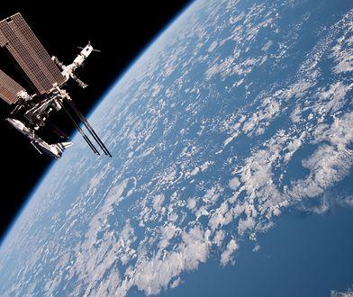 ISS czyli Międzynarodowa Stacja Kosmiczna