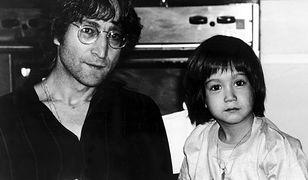 John Lennon - idol bardzo nieidealny