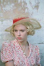 Scarlett Johansson chce do polityki