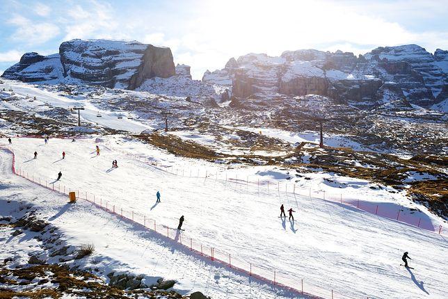 Ukochany zimowy kierunek Polaków. Dlaczego wybierają Val di Sole?