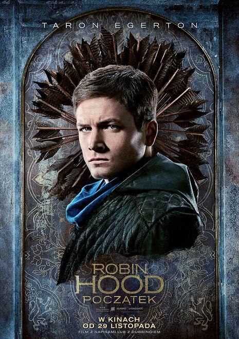 """W roli głównej zobaczymy Tarona Egertona (""""Kingsman: Tajne służby"""", """"Eddie zwany Orłem"""", """"Legend"""")"""