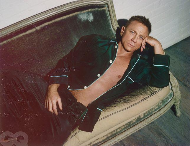 """Daniel Craig - """"Nie czas umierać"""""""