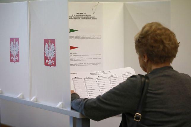 Wybory parlamentarne 2019. Od północy zacznie obowiązywać cisza wyborcza