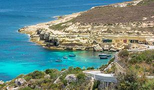 Gozo - jedno z najlepszych miejsc do nurkowania w Europie