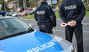 Policjanci mają przykaz wystawiania mandatów