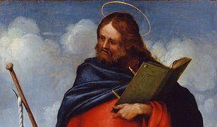 Kościół. W sobotę 25 lipca święto św. Jakuba Apostoła. Kim był?