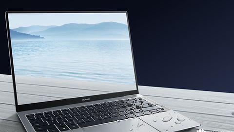 Huawei MateBook X Pro: nowy laptop klasy premium z kamerką wysuwaną na żądanie