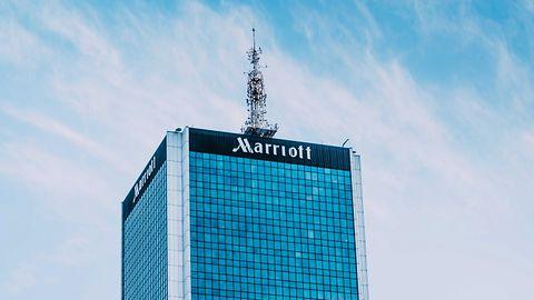 Wyciek z sieci hoteli Marriott. Przestępcy wykradli dane ponad 5 milionów osób