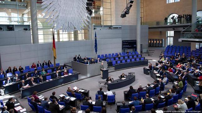 Ważny głos Bundestagu ws. pomnika Polaków w Berlinie