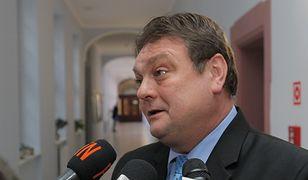 Witold Wróblewski wygrywa w Elblągu