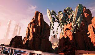 "Polacy zrobili grę na VR. Premiera ""Regenesis Arcade"" od Hyperbook Studio"