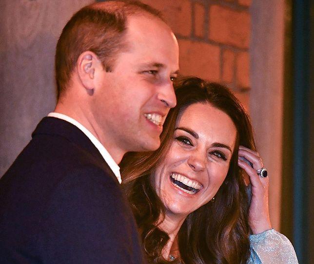Kate i William są ulubioną parą Brytyjczyków