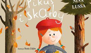 Stella Pikuś i skarby
