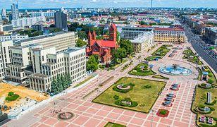 Wzorcowe miasto sowieckie Mińsk. Co zobaczyć w jeden dzień