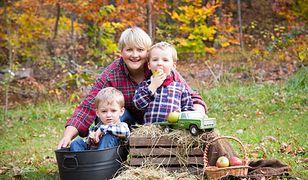 Małgorzata mieszka z rodziną w stanie Connecticut