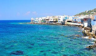 Kos - grecka wyspa, na którą dolecisz z Polski tanimi liniami