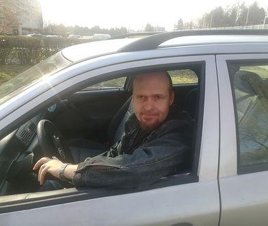 Dziennikarz Wirtualnej Polski Tomek Bodył sprawdzał, jak wygląda praca w firmach typu Bolt czy Uber.