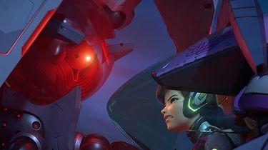 Overwatch i problemy w Korei