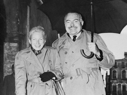Dramaty i sukcesy wnuczek Ernesta Hemingwaya