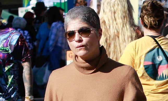Selma Blair choruje na nieuleczalną chorobę