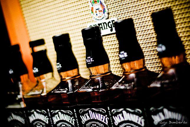 Pomimo że Europa jest dużym rynkiem dla firmy, Brown-Forman Corp. sprzedaje Jacka Daniel'sa w ponad 170 krajach na całym świecie.