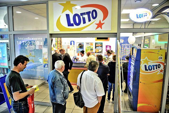 Kumulacja w Lotto. Oto liczby, które padły w sobotnim losowaniu