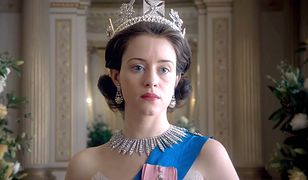 The Crown (1 sezon) – odcinki