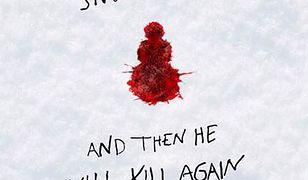 """Plakat filmu """"Pierwszy śnieg"""""""
