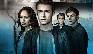 Trzynaście powodów (Thirteen Reasons Why) - oryginalny serial Netflixa