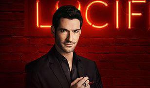 ''Lucyfer'' - serial kryminalny z Tomem Ellisem w roli głównej