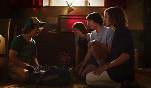 """""""Stranger Things"""" pobiło rekord Netflixa. Kilkadziesiąt milionów wyświetleń zwiastuna"""
