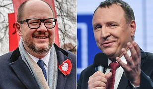 Adamowicz nie był zadowolony, jak TVP Kurskiego pokazała jego współpracę z gdańskimi imigrantami