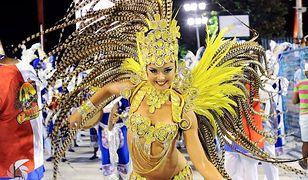 Polka w Rio. Tańczy jak gwiazda, wygląda jak milion dolarów