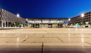 Lotnisko Berlin-Brandenburg