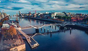 Lot wystartuje z Warszawy do Dublina