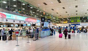 Lotnisko w Dublinie