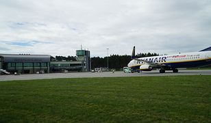 Od 17 listopada nie będzie regularnych połączeń z lotniska w Bydgoszczy