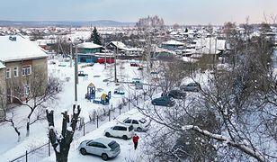 Irkuck, Rosja - zdjęcie ilustracyjne