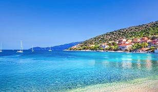 Kefalonia - grecka wyspa na wakacje