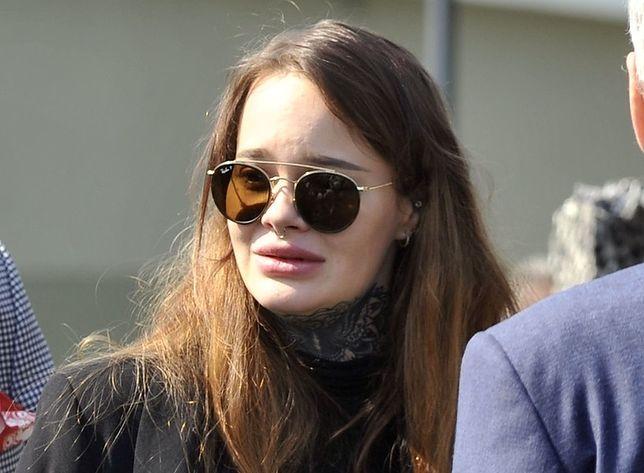 Monika Miller to jedyna córka Leszka Millera juniora