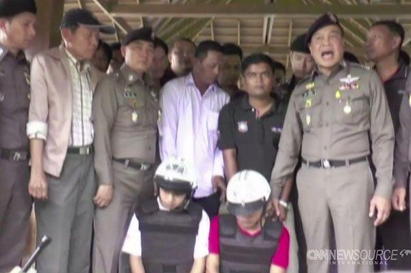 """Oskarżeni o zamordowanie turystów odwołują zeznania. """"Grozili nam torturami"""""""