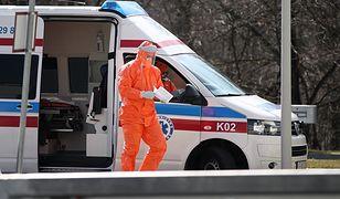 Koronawirus w Polsce. Nowe dane z Ministerstwa Zdrowia