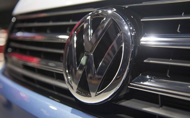 Pozew przeciwko Volkswagenowi