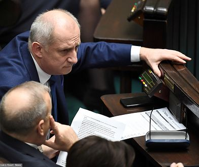 Wybory parlamentarne 2019. Taśmy Sławomira Neumanna