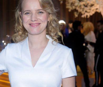 Justyna Schneider jest młodszą siostrą Joanny Kulig